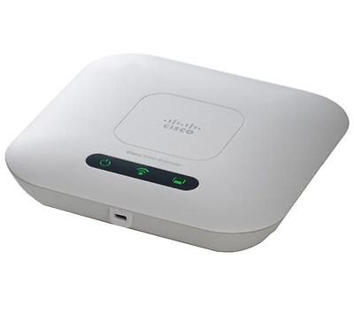 Cisco - Point d'accès WiFi-N Small Business WAP321 - PoE - WAP321-E-K9 NEUF