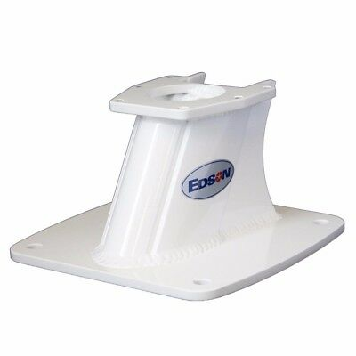"NEW Edson Marine Edson Vision Series Mount - 6"" Aft Angled - Heavy Duty F/open A"
