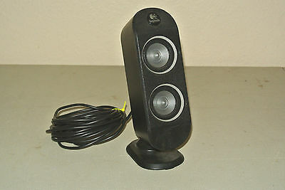 REAR RIGHT SPEAKER R530 for Logitech X-530 5.1-Channel Surround Sound System