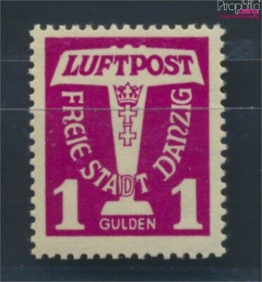 Gdansk 255 unmounted mint / never hinged 1935 Airmail (8731530