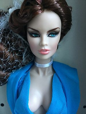 2014 Integrity GLOSS Convention FR Vanessa Perrin ADORNED Fashion Royalty Doll
