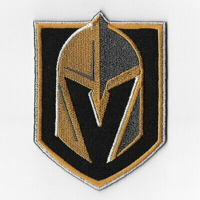 NHL Vegas Golden Knights Iron on Patches Embroidered Patch Applique Badge Emblem