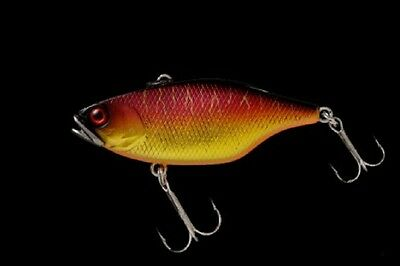 Jackall Tn50 Full Tungsten Rattle  Fishing Lures  Spawning Tiger