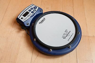 Roland V-Drum Practice Pad (RM-2 + RP-2)
