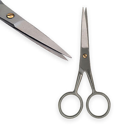 Moustache Scissors Beard Scissors Facial Grooming Beard Hair Eyebrow Scissors