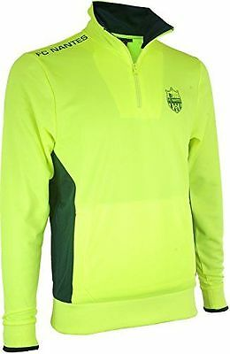FC [FCN-SA-3636 JF/V L] [jaune fluo/Vert] [FR : L Taille Fabricant : L] NEUF