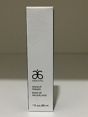 Arbonne Foundation Primer (Will Combine Post)