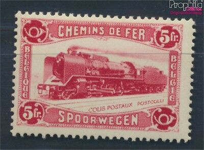 Belgium PP10 with hinge 1934 Locomotive (8688161