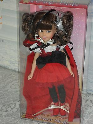 PENNY BRITE by Charisma; Happily Ever After..vinyl red riding hood, NIB Cute!!