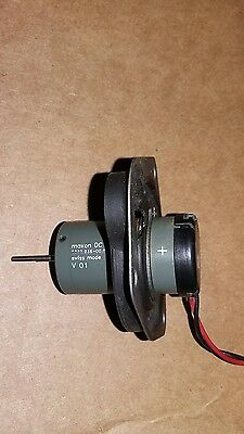 Paslode Im250 Fan Motor With Mount 900573