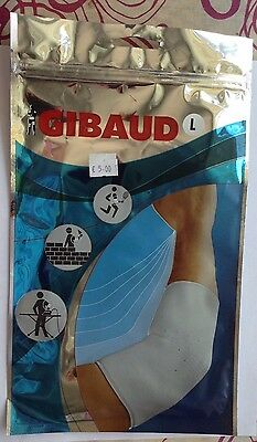 Gibaud Coudiere Taille L 27-29.5 Cm