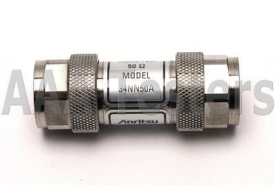 Anritsu 34NN50A 50Ω Precision Adapter For SiteMaster Site Master