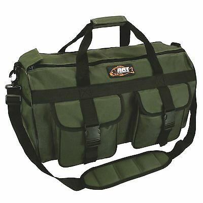 BAT-Tackle Carp Elite® Session Carryall Karpfen Angeltasche Tacklebag 55x30x30cm