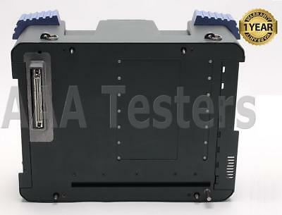 EXFO GP-407 7 Slot Receptacle Module Bay For FTB-400 GP 407 FTB 400