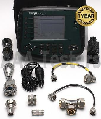 BIRD SA-2000A Cable Antenna Site Analyzer Open/Short/Load SA-2000 SA 2000