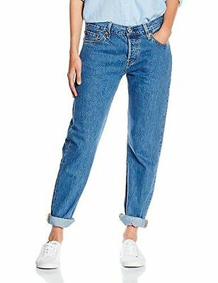 LEVI'S - 501 [17804] [Bleu SURF SHACK 13] [W27/L32 Taille fabricant: 27] NEUF