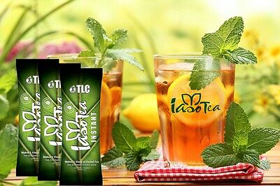 Iaso Instant Tea Detox Herbal Weight Loss Diet 7 Days Supply Sameday Dispatch