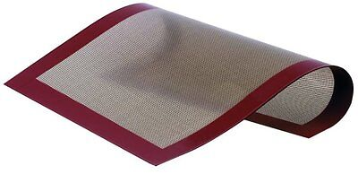 Matfer Bourgeat 321004 ExoPat Silicone Baking Mat - Made in France 24x16-inches