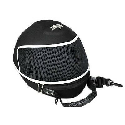 Pro-biker Motorcycle Biking Scooter Helmet Bag Case QQL