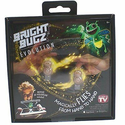 Bright Bugz Evolution Magic Lights