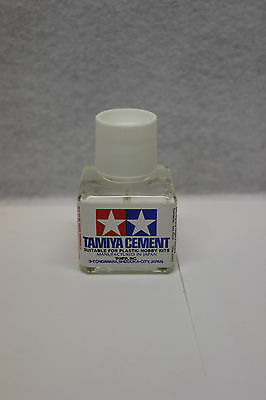 Tamiya Cement 40ml 87003