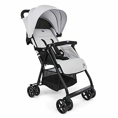 Chicco - Ohlala Poussette Argent - - [ ] [07079249490000] [SILVER] NEUF