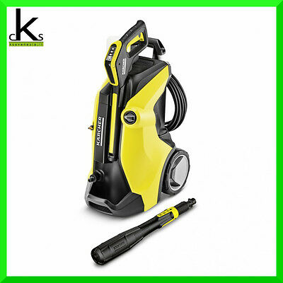 Idropulitrice Monofase Karcher K7 Full Control Plus (Model Year 2017)