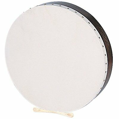 Performance Percussion B1159 18 inch 46cm Brass Inlay Bodhran