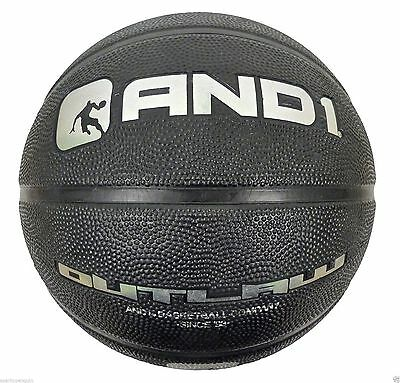 And1 Basketball Company - Pro Grip 2 Ply Butyl Outlaw Basketball Bladder - New