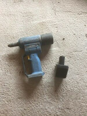 Gesipa rivet gun 14.4  1x Used  battery