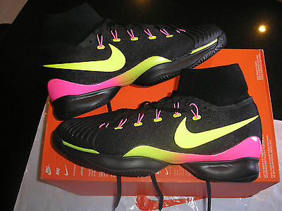 Nike Air Zoom Ultrafly Hc Qs Tennis Shoe Uk 9.5 Eur 44.5 New Model 819692 006