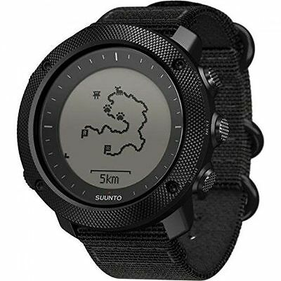 Suunto - Traverse Alpha Montre GPS - _ - [ ] [SS022469000] [Stealth] NEUF