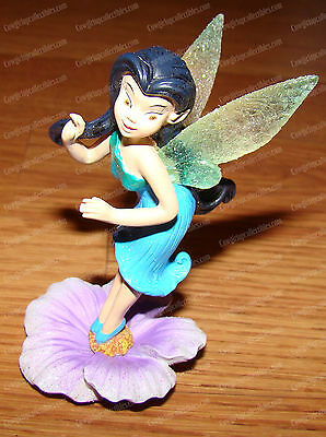 Silvermist Fairy (Disney, Life According to Tinker Bell by Westland, 17779)
