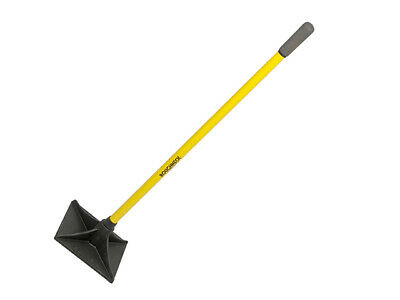 Roughneck 64-379 Earth Rammer (Tamper) With Fibreglass Handle 4.5kg (10lb)