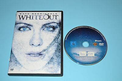 White Out   Dvd Pelicula Completa  Film Dvd