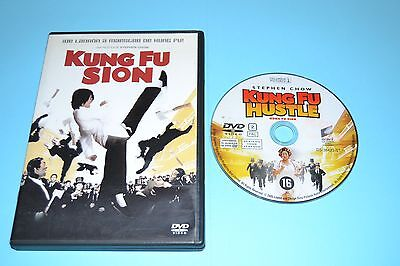 Kung Fusion     Dvd Pelicula Completa  Film Dvd