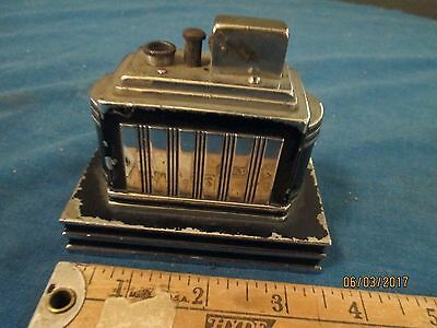 Ronson Vintage Table Lighter
