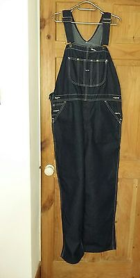 Rockabilly dungarees size 38