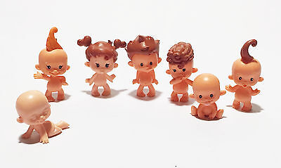 Baby World Lil Dreamers Rare Baby Figures Toys By Lanard Toys