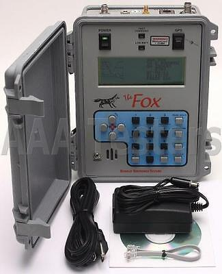 Berkeley Varitronics Systems The Fox Signal Strength Meter 20-40 MHz