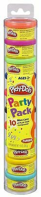 Hasbro - Play doh couleurs party tube - 220371480 NEUF