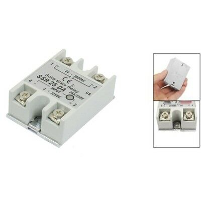 2015 Hot New Temperature Control AC 24V-380V Output Solid State Relay 25A SSR-25