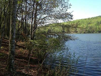 Ready to build land lot on mountain lake in Oconee Salem Upstate South Carolina