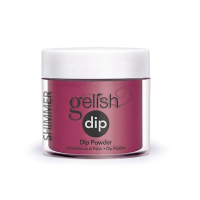 Gelish Dip Dipping Powder What's Your Pointsettia? 23g Nail System