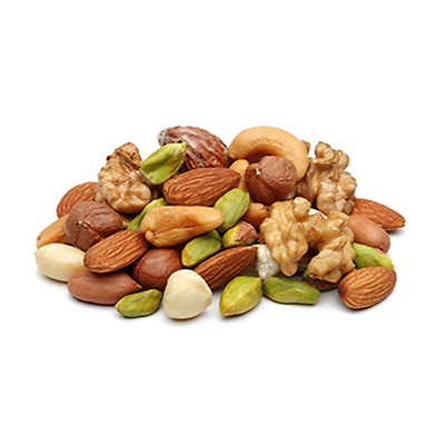Home Roasted & Salted Mix Nuts Dry Fruit Pack