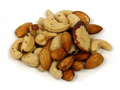 Home Roasted & Spiced Mix Nut Dry Fruit Pack