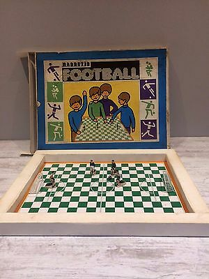 altes Spiel Magnetic Football in OVP vermutlich DDR