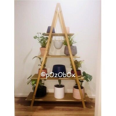 3 Tier Fruit Vegetable Basket Rack Stand Kitchen Pantry Organiser Storage Wired