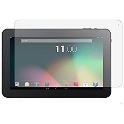 """2 x PROFESSIONAL SCREEN PROTECTOR FOR 7"""" INCH ANDROID TABLET PC EPAD APAD UK"""