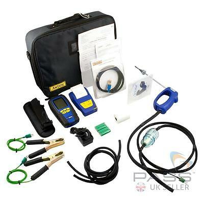 Anton Sprint eVo 2 Kit 1 - incl. Calibration, Printer, Probes + Accessories